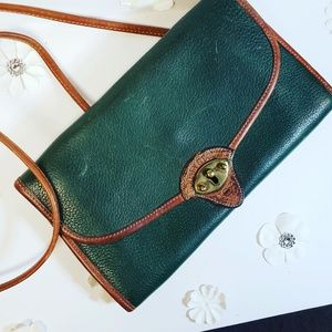 Dooney & Bourke Crossbody Clutch